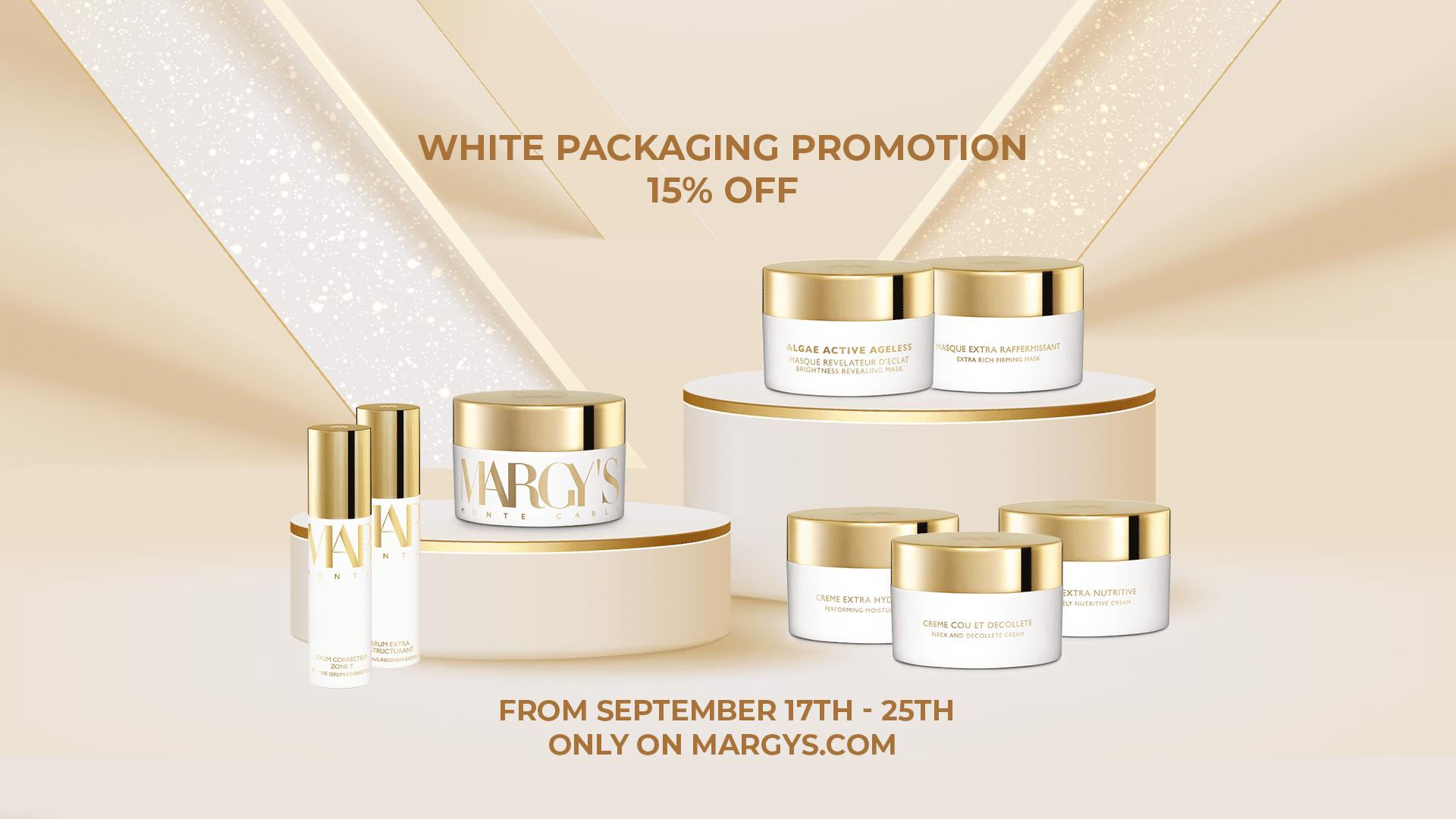 Promotion 15% september